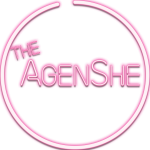 The AgenShe marketing and copywriting for professional organizers